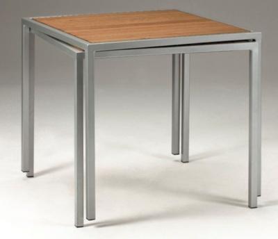Stilo Outdoor Tables 1