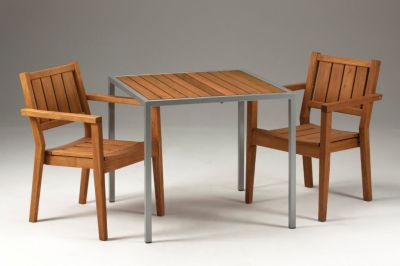Stilo Outdoor Tables 4