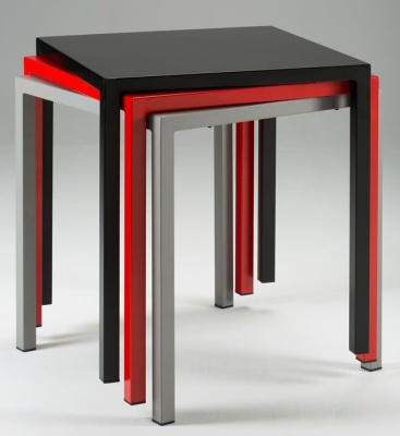 Adpata Stackable Tables 1