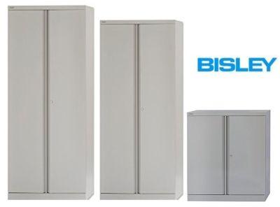 Bisley Metal Storage Cupboards
