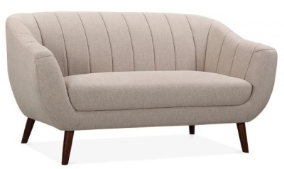 Blake Two Seater Sofa Front Angle