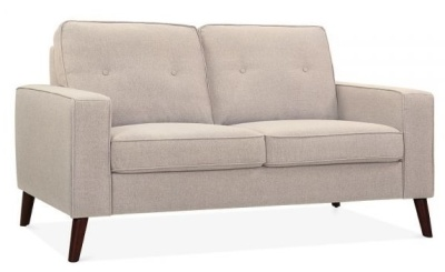 Pimlico Two Seater Sofa Angle View