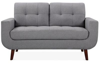 Maxim Two Seater Sofa Face Shot