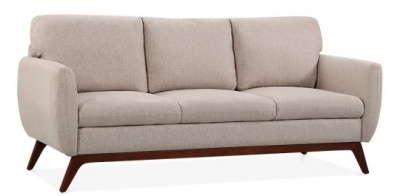 Toleta Three Seater Sofa Angle View