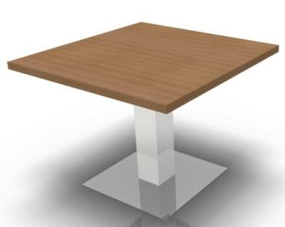 Jet Evo Square Meeting Table 1