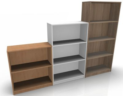 Stellar Bookcase Range