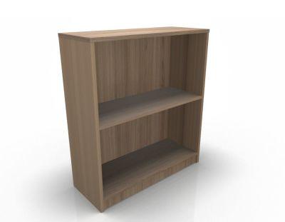 Stellar 1 Shelf Book Case In Birch