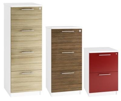 Trend Designer Filing Cabinets