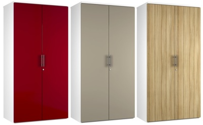 Trend Tall Cupboards