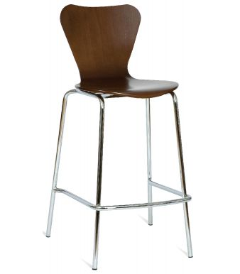 Venus SP High Stool - Wenge