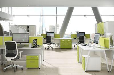5-Green White Frame V4 (DOF)