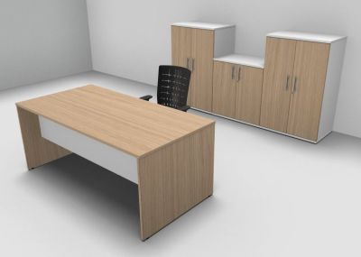Avalon Exe Suite Verede Oak