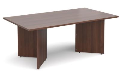 Dexter Boardroom Table In Walnut