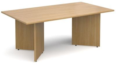 Dexter Boardropom Table In Oak