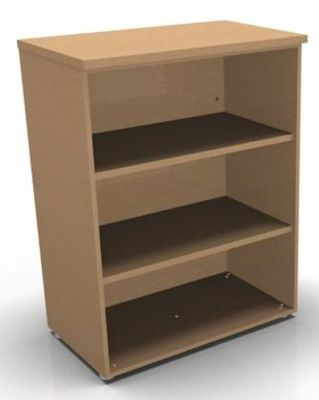 CO1 1040h Bookcase Beechjpg