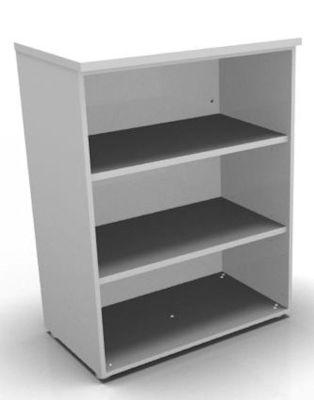 CO1 1040h Bookcase White