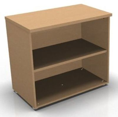 CO1 720h Bookcase Beech