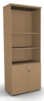 CO1Combination Unit Without Doors Beech