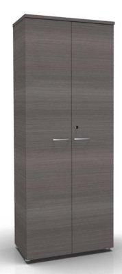 CO1 Double Door Cupboard Cedar