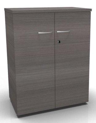 CO1 Double Door Cupboard 1040 H Cedar