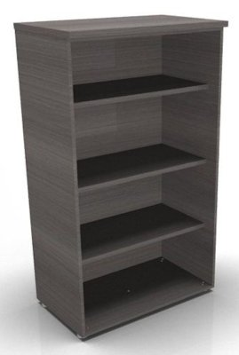 CO1 1360h Bookcase Cedar