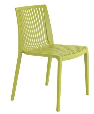 Stratus Chair Lime Green