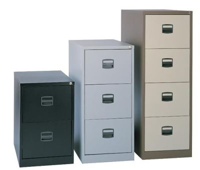 Weston Contract Filing Cabinets