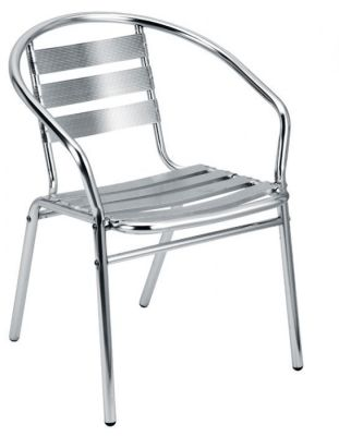 Plaza Ali Chair