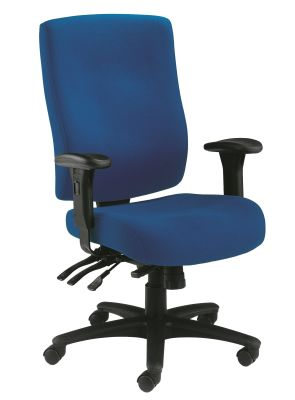 Marathon 247 Chair In Blue