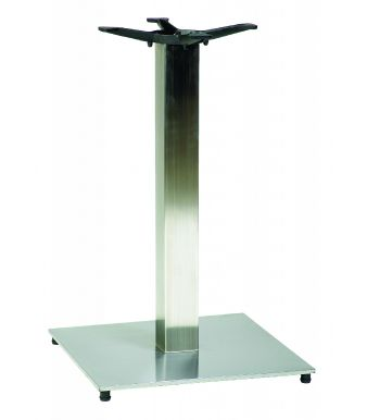 Horizon Square Table Base