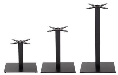 Tinto Rectangular Table Bases
