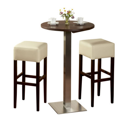 Trafford Bar Height Dining Set