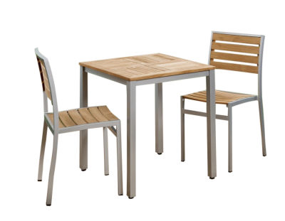 Wessex Outdoor Dining Set - 2
