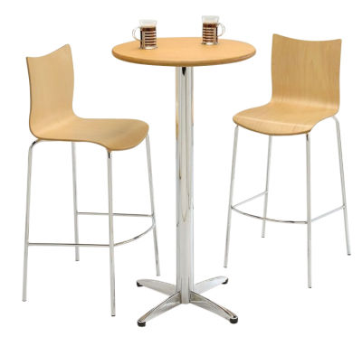Rovani Bar Stool Set