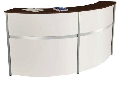 Genua Plus Reception Desk