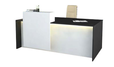 Palma Reception Desk