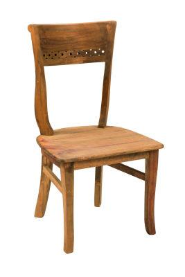 Beto Mexican Sidechair
