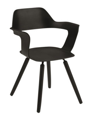Casa All Weather Designer Poly Chairs