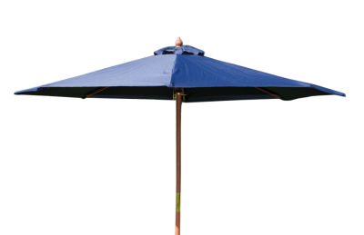 Chester 2 5m Round Commercial Parasol