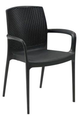 Ester All Weather Poly Chairs