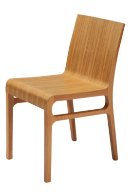 Mauricio Wooden Dining Chair