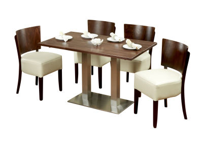 Weston Dining Set 3