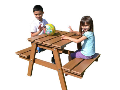 Westpoint Childrens Picnic Table