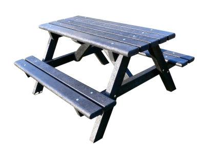 Westpoint Picnic Table - Bullnose Edge