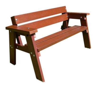 Westpoint Winsdor Junior Recycled Park Benches