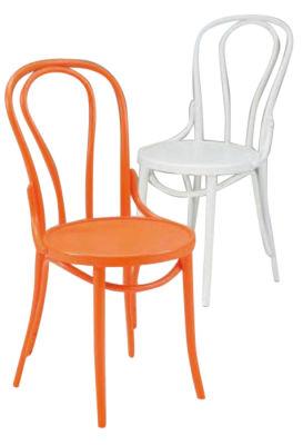 Woebi Coloured Chairs