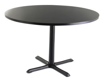 TB Large Circular Cafe Tables