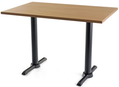 Value TB Rectangular Cafe Tables