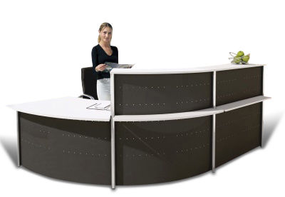 Genua Plus Reception Desk V2