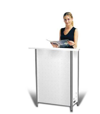 Turino Lightweight Reception Counter